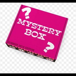 Younique makeup mystery box